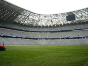 Vårgårda Allianz Arena